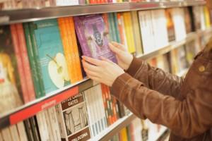 書店はブームの予感…