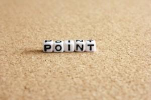 6つのpoint