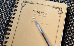 たった一冊のノートで在宅ワークの収入が倍以上に!スケジュール管理術