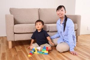 障害児育児と在宅ワークを両立04